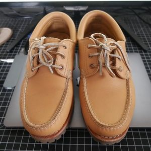 Timberland Classic 3 Eye Lug Shoes Limited Edition
